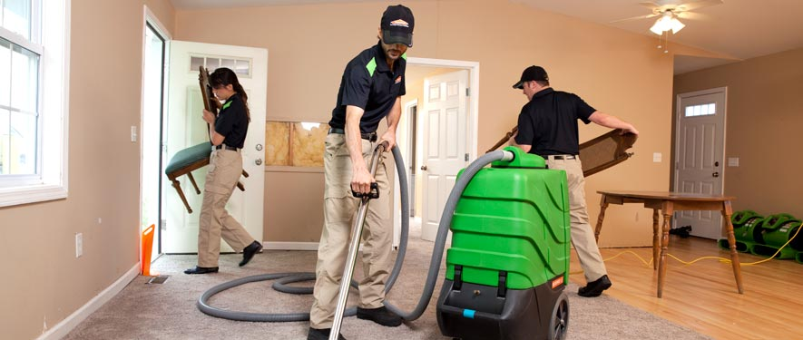 East Las Vegas, NV cleaning services